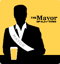 Mayor of Old Town